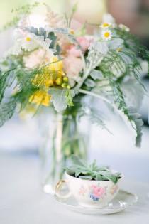 wedding photo - Brunch du dimanche mariage chez Columbus Park Réfectoire