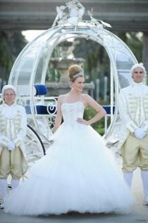 wedding photo - Disney / Сказочная Принцесса