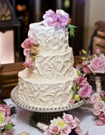wedding photo - Beautiful Cakes & CupCakes II
