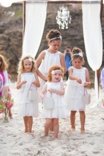 wedding photo - Организация Свадеб: Пляж Тема