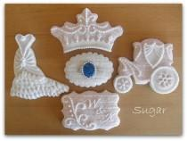 wedding photo - A royale pyjamas nuptiale orientée Cookies