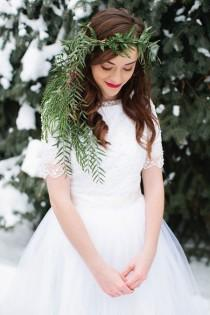 wedding photo - Warm Winter Wedding Wishes...