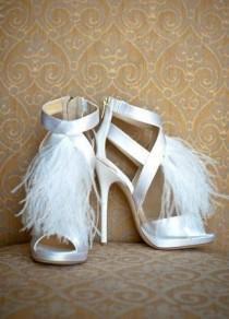 wedding photo - Jimmy Choo ... ICH!