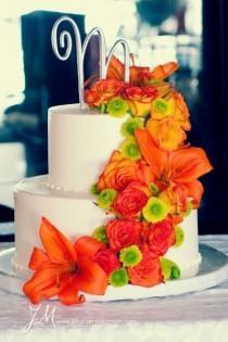 wedding photo - I LOVE Those Flowers!!!