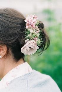 wedding photo - Солнце На Свадьбы-Невеста,Волосы