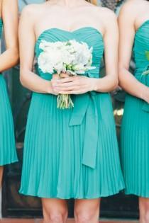 wedding photo - Teal :: Hochzeiten ::