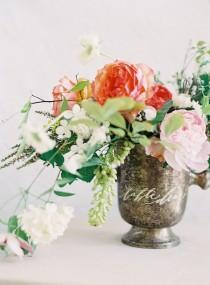 wedding photo - Номер Таблицы.