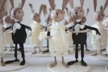 wedding photo - Ann Wood Handmade giveaway