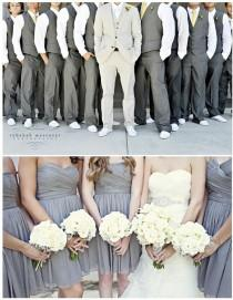 wedding photo - Mariage minable