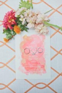 wedding photo - Peach   Coral {Weddin