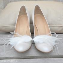 wedding photo - Свадебная обувь