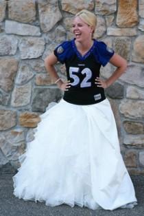 wedding photo - Sports Weddings