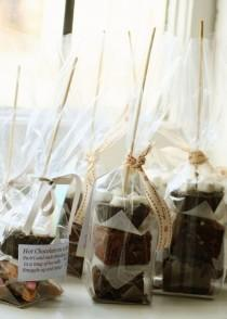 wedding photo - (Fabulous Favors)