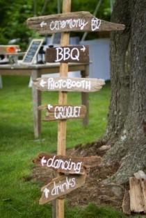 wedding photo - Outdoor Wedding