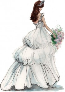 wedding photo - Wedding: Fairytale   Princess