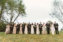 wedding photo - حفلات الزفاف حديقة