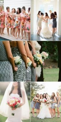 wedding photo - Подружки