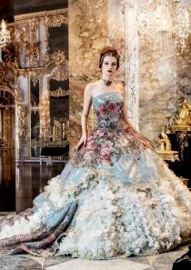 wedding photo - Baroque/Rococo - 17th/18th Century/Marie Antoinette Wedding Inspiration