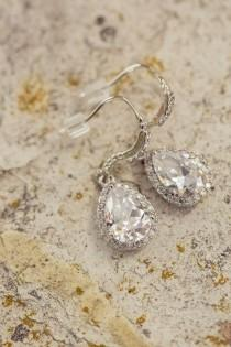 Wedding Ideas Earrings Weddbook