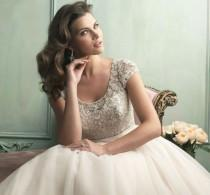 wedding photo - Sposa Con Sass Abiti da sposa