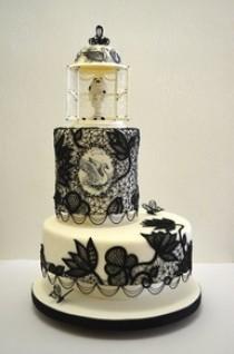 wedding photo - Wedding - Black & White