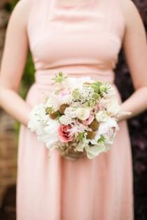 wedding photo - Персик Свадьбы