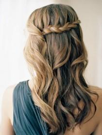 wedding photo - capelli di nozze