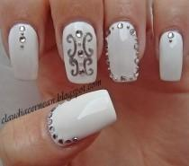 wedding photo - Matrimonial Manicures