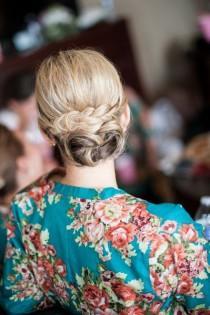 wedding photo - Brides With Sass Hair Styles