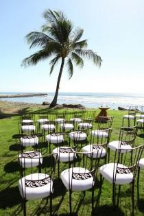 wedding photo - Mariages-Plage