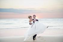 wedding photo - Beach {Wedding}