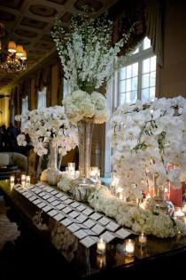wedding photo - ESCORT CARTES