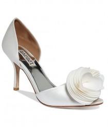 wedding photo - Ornements pour les pieds