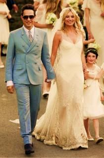 wedding photo - Celebrity Weddings