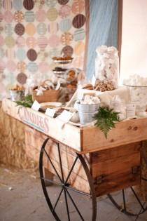 wedding photo - Rustic Weddings // Bodas Rústicas