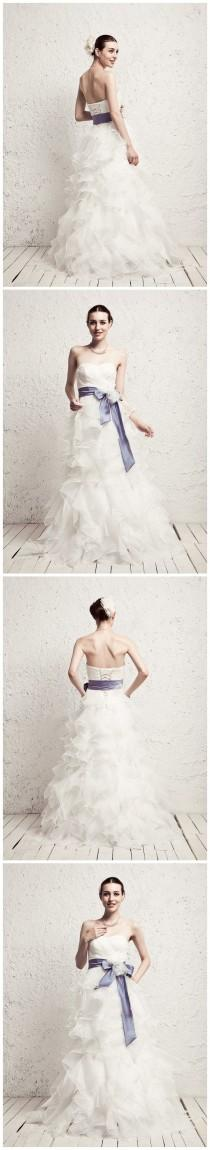 wedding photo - ♥ ♥ Abiti da sposa
