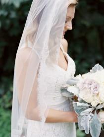 wedding photo - Hochzeiten-Braut, Schleier