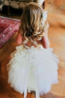 wedding photo - Цветочница