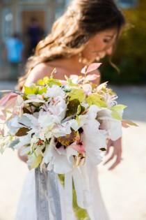 wedding photo - Цветы Букеты