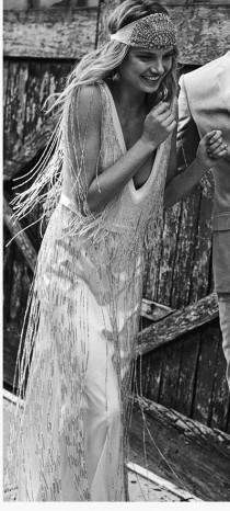 wedding photo - Weddings-Boho,Gypsy,Hippie