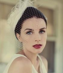 wedding photo - Hochzeiten - Accessoires - Schleier