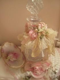 wedding photo - Hochzeiten - Luscious Spitze