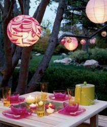 wedding photo - Weddings-Backyard