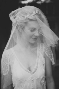 wedding photo - Voiles