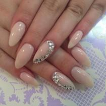 wedding photo - Cute Nails