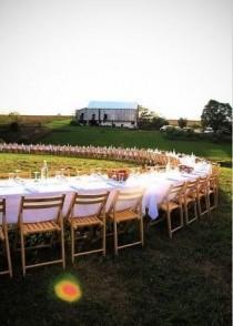 wedding photo - Événements: Pays mariage