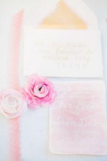 wedding photo - ПРИГЛАШЕНИЯ & SAVE THE DATE