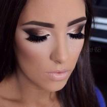 wedding photo - Make up #