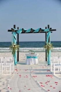 wedding photo - Turquoise {Wedding}