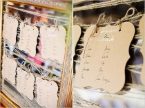 wedding photo - DIY Projects For Brides & Party Hosts